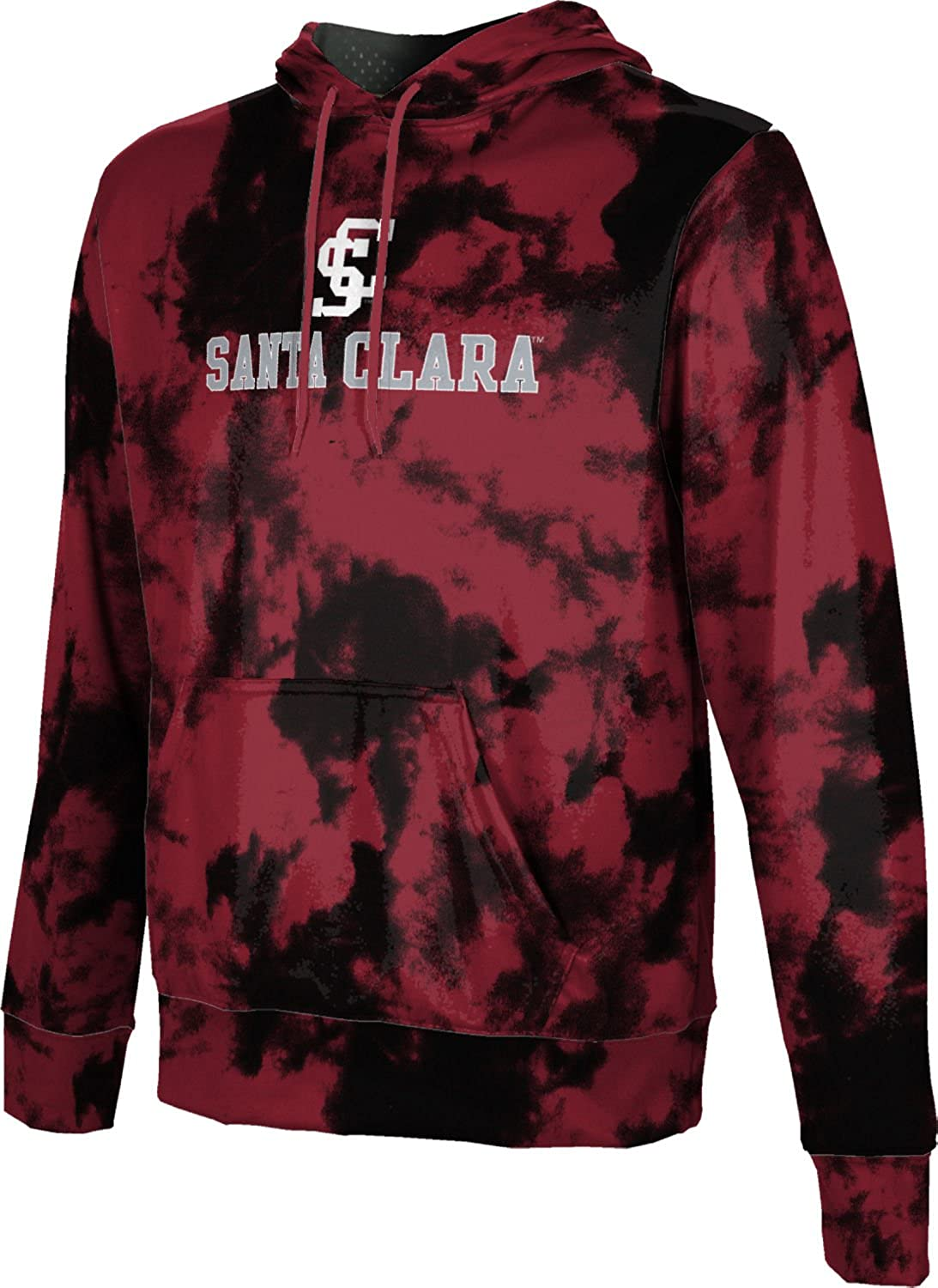 68003b7e8eb1c Officially Collegiate Licensed apparel for Santa Clara University hoodies  are made with lightweight