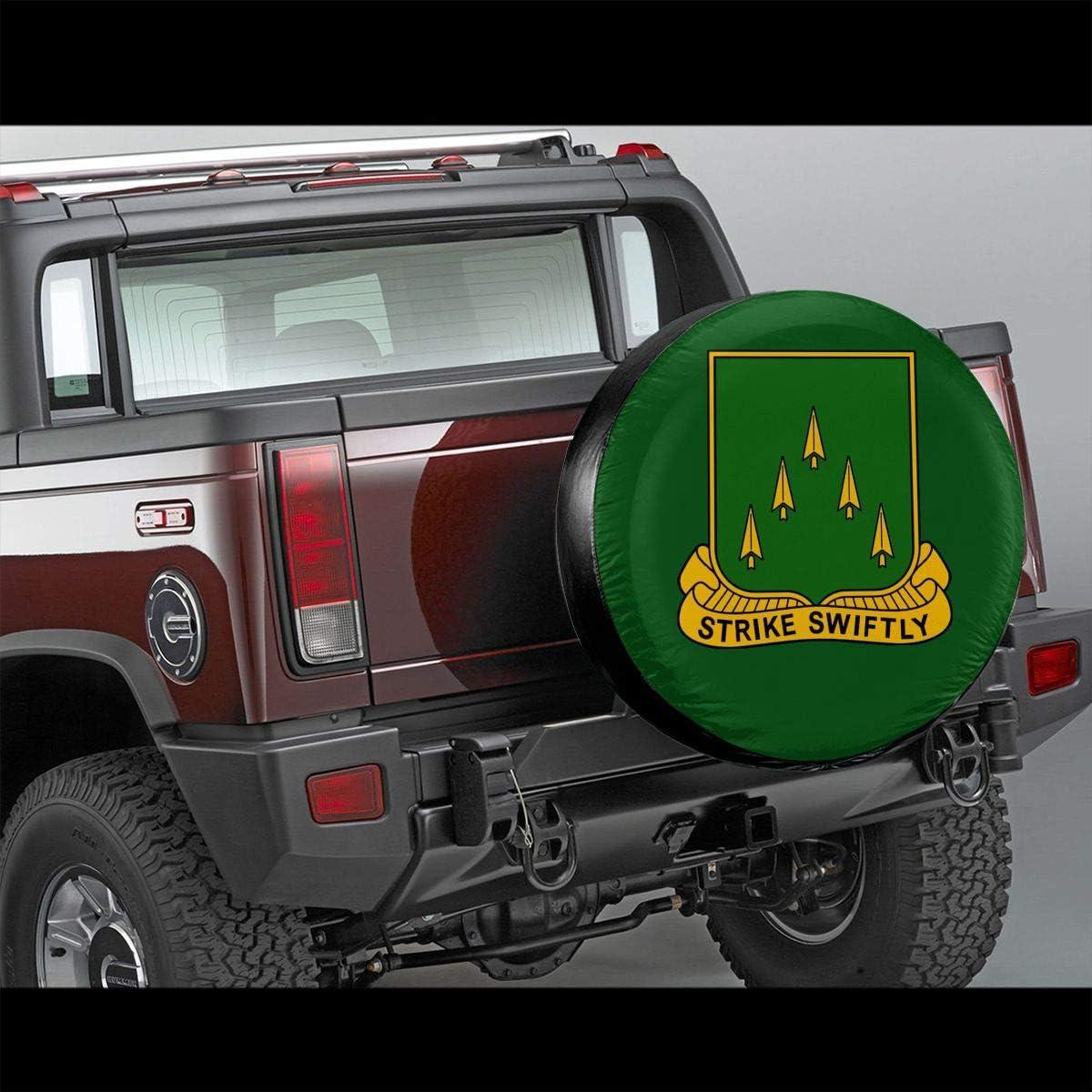 Live The Legend Spare Tire Wheel Cover Car Truck SUV Camper Fits for Jeep Wrangler Sahara GLTDJESW 1st Air Cavalry Division Air Cav