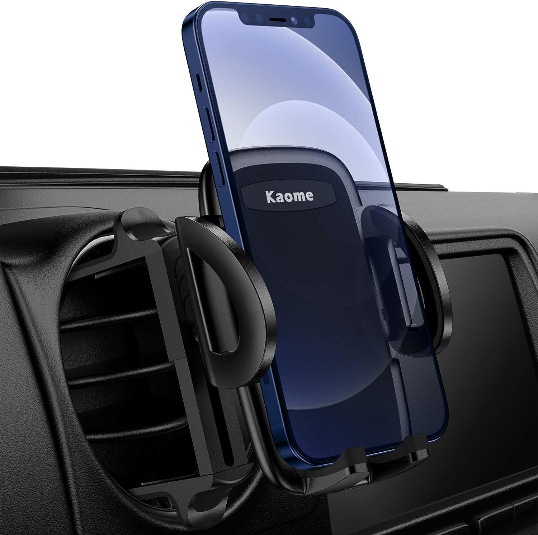 Kaome 2021 Aufgerüstet Handyhalterung Für Runde Elektronik