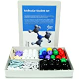 Duluth Labs Organic Chemistry Molecular Model Student Set - (72 Atoms and 108 Bond Parts) - MM-005