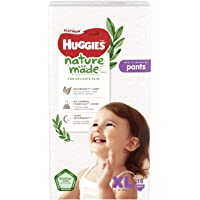Huggies Platinum Naturemade Pants XL 38s