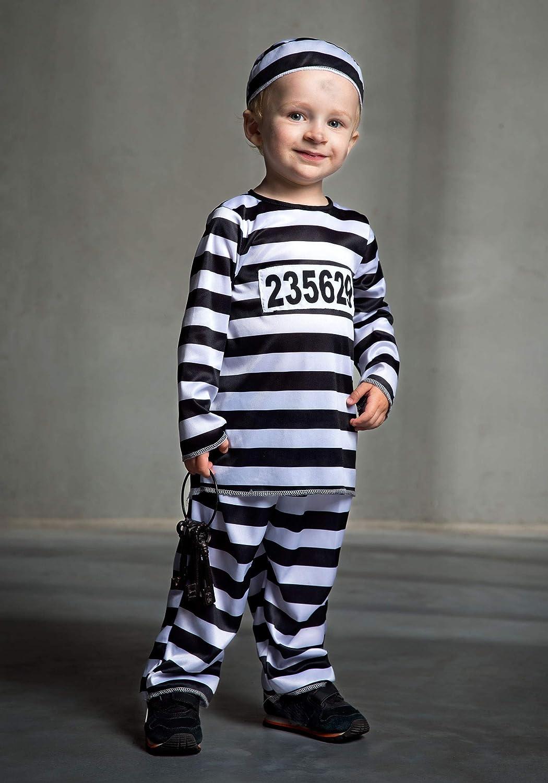Amazon.com: Disfraces de Fun Baby-Boys Little Boys ...