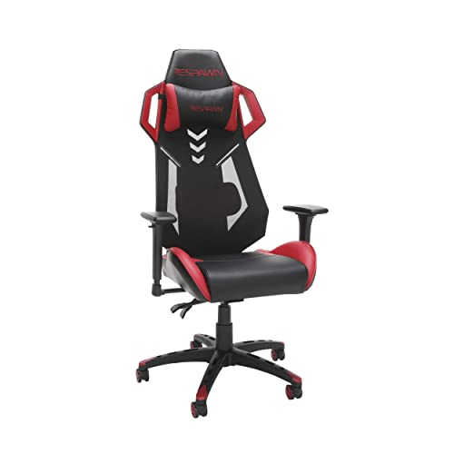 RESPAWN 200 Racing Style Gaming Chair, in Red