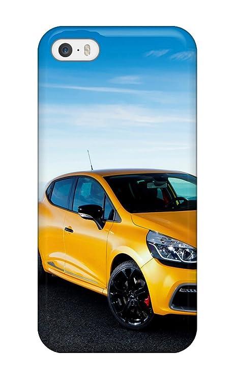 Amazon.com: Tpu Fashionable Design Renault Clio Rugged Case ...