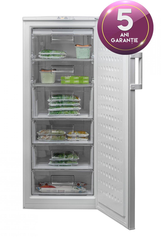Arctic Freezer 215 L blanco anc246 + a + unidades de 1pz: Amazon ...