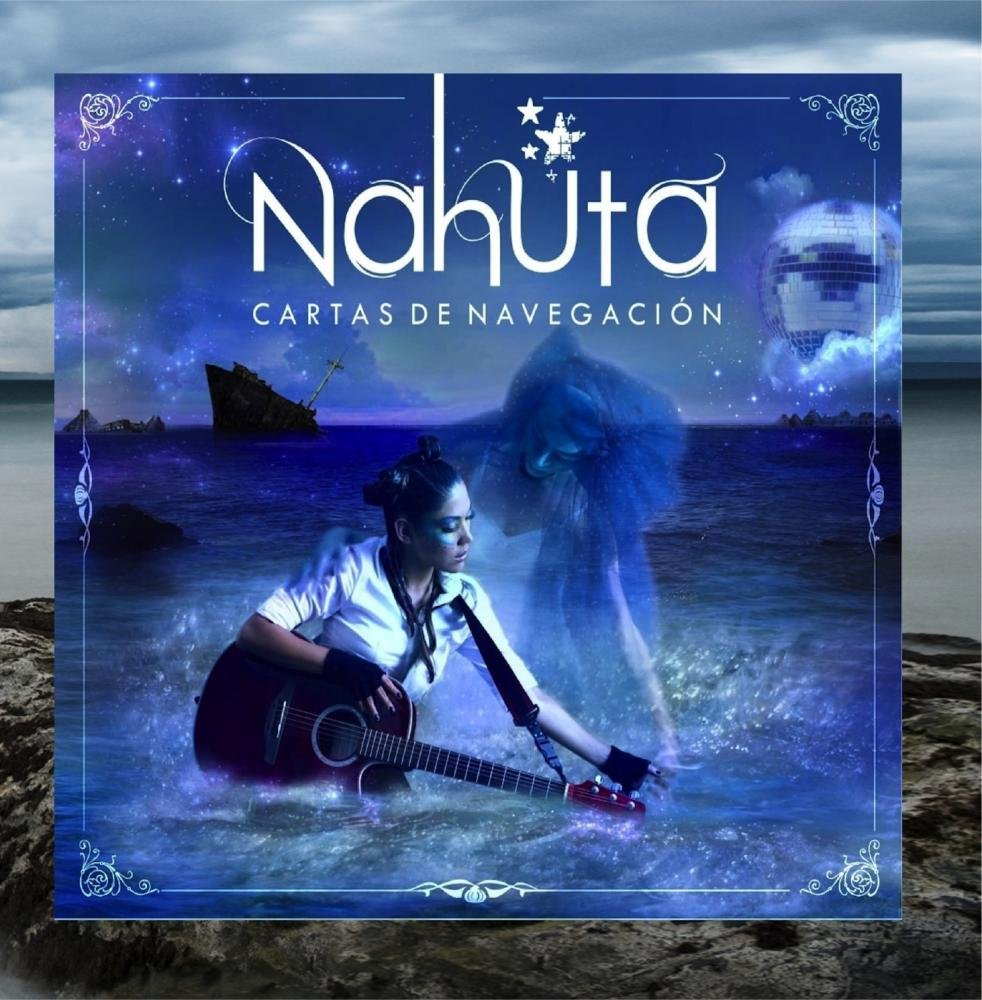 Nahuta - Cartas de Navegacion - Amazon.com Music