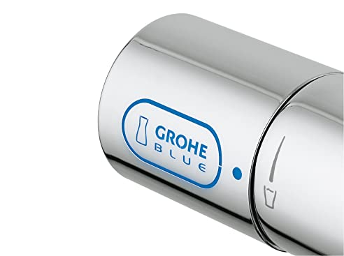 Fesselnd Excellent Beautiful Grohe Sprudel Wasserhahn Preis With Grohe Sprudel  Wasserhahn Preis With Sprudel Aus Dem Wasserhahn.