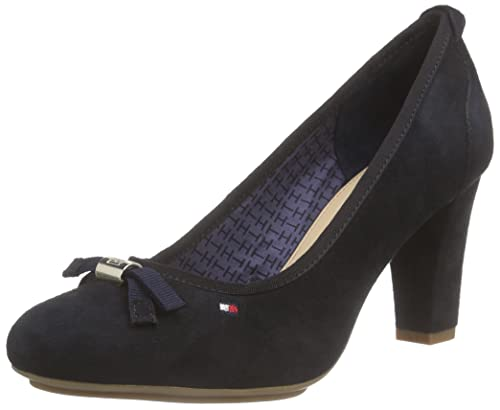 Tommy Hilfiger C1285indy 16b Damen Pumps