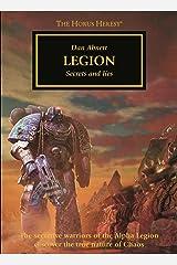 Legion (The Horus Heresy Book 7) Kindle Edition