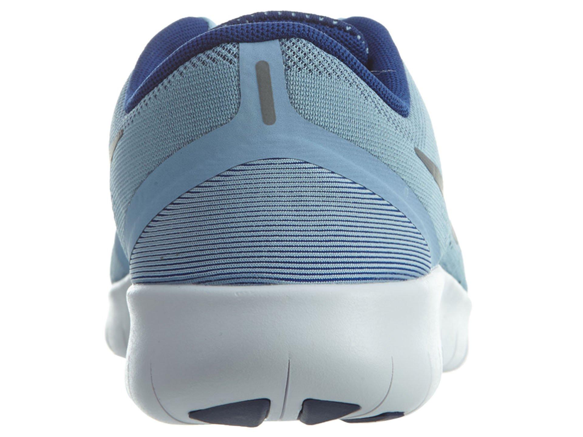 Free RN (GS) 833993 501 Purple Size 6.5y