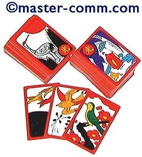 Gostop Hwatoo  Flower war korea board game Hwatu card game with play mat set