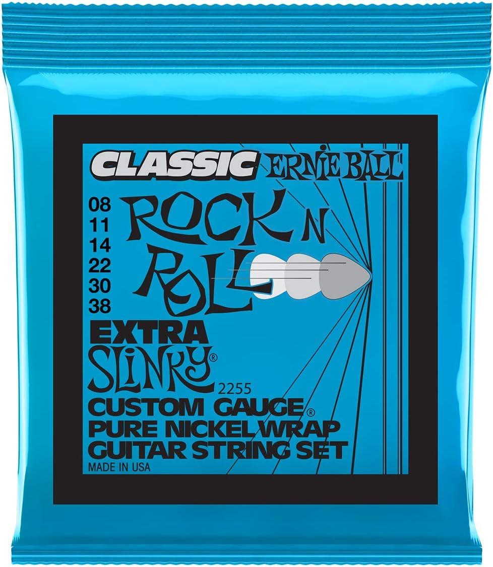 Ernie Ball Classic Extra Slinky