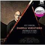 Beethoven:Variaciones Diabelli
