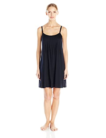 6e0180fe0af27 HANRO Women s Juliet Babydoll 77747 at Amazon Women s Clothing store   Nightgowns