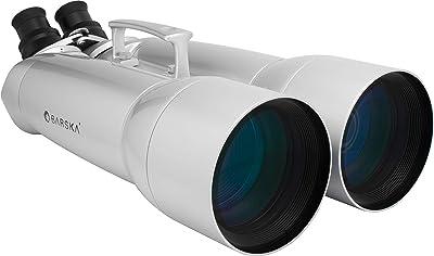 BARSKA Encounter Waterproof High Power Jumbo Binoculars