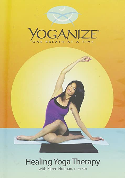 Yoganize Healing Yoga/ Yoga Therapy for Treatment and ...