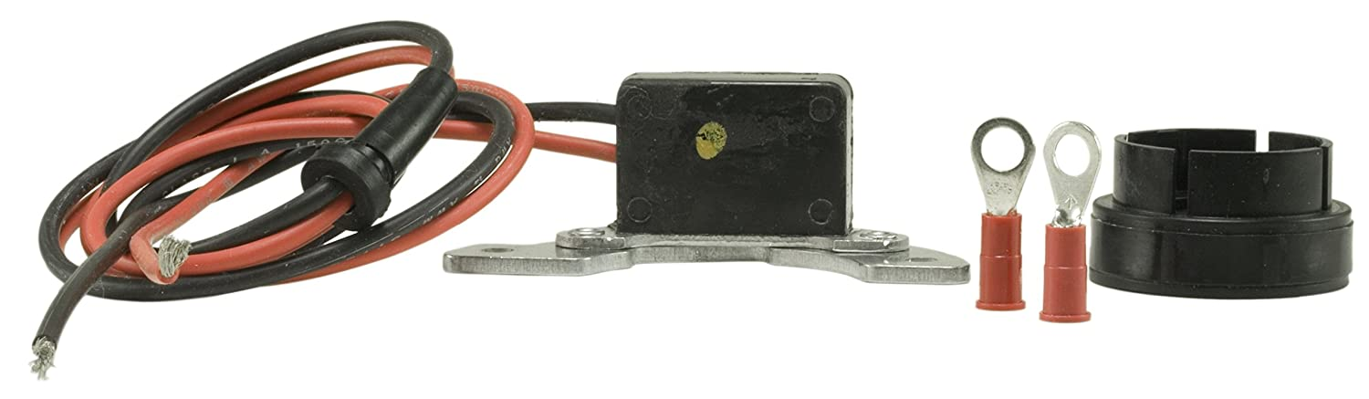 Wells ICC124 Ignition Conversion Kit