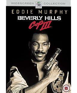 Beverly Hills Cop 3 [DVD]