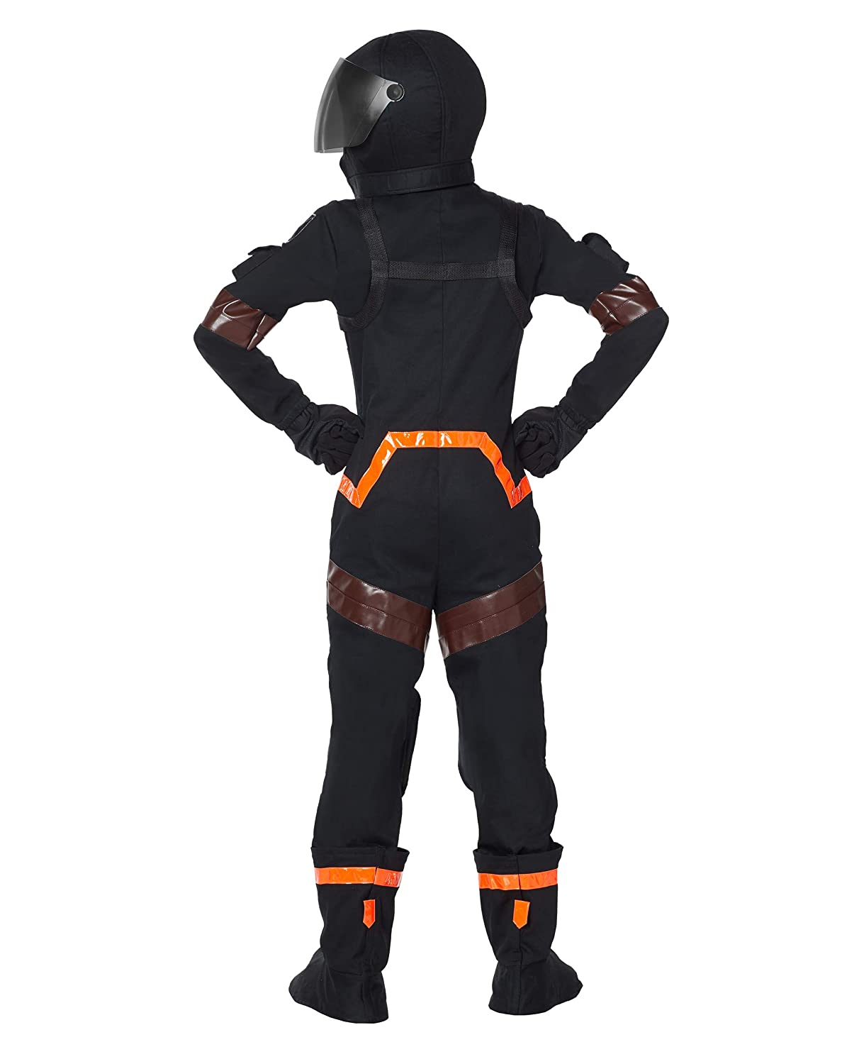 Boys Fortnite Dark Voyager Costume
