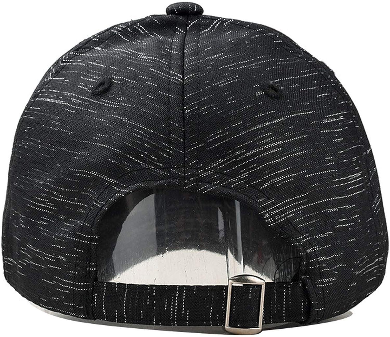 Loocok Women Baseball Cap Blank Plain Snapback Dad Hat Bone for Girl Summer Casual Solid Color Cap