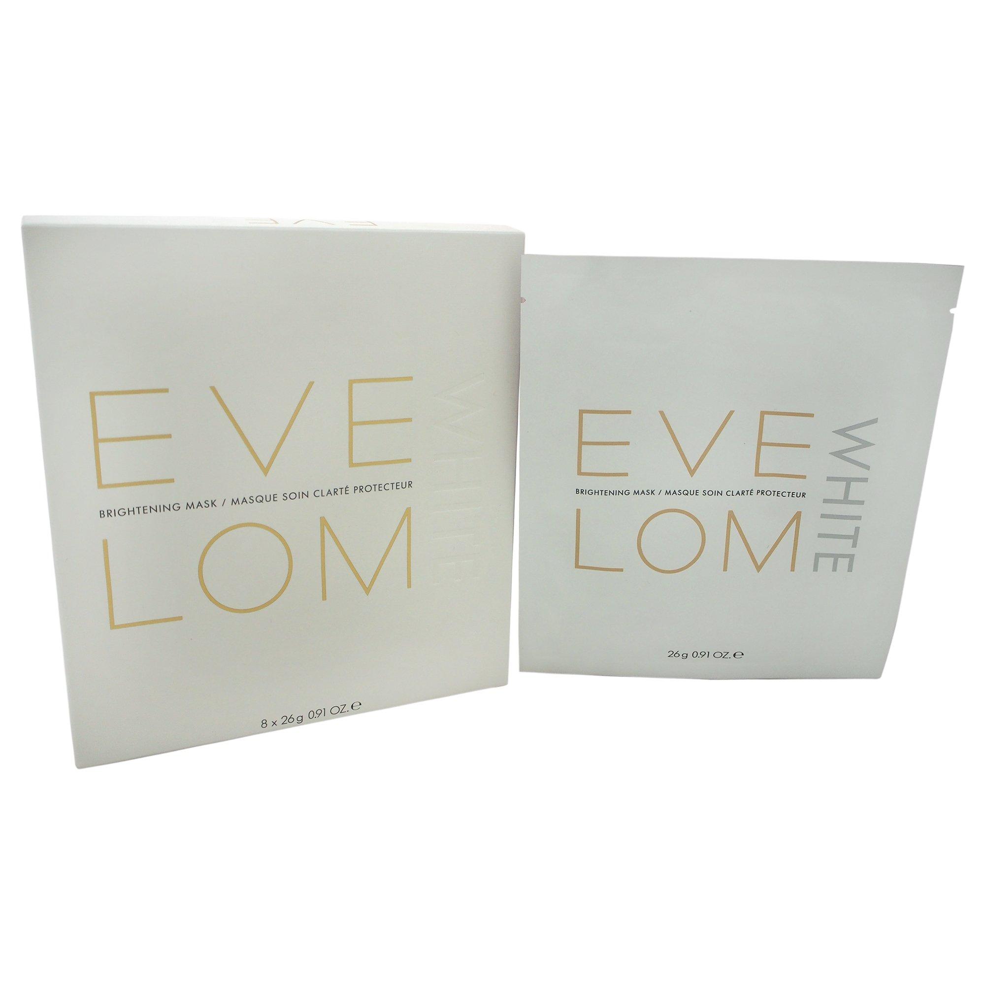 Eve Lom Unisex White Brightening Mask, 0.91 Ounce