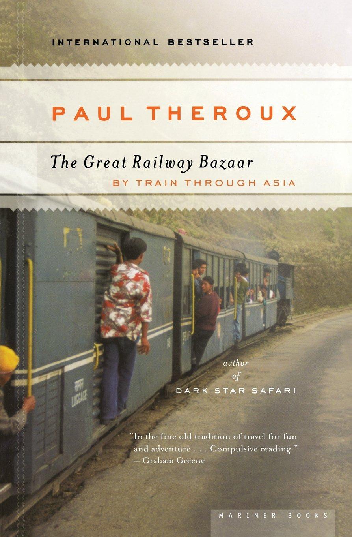 The Great Railway Bazaar Pdf