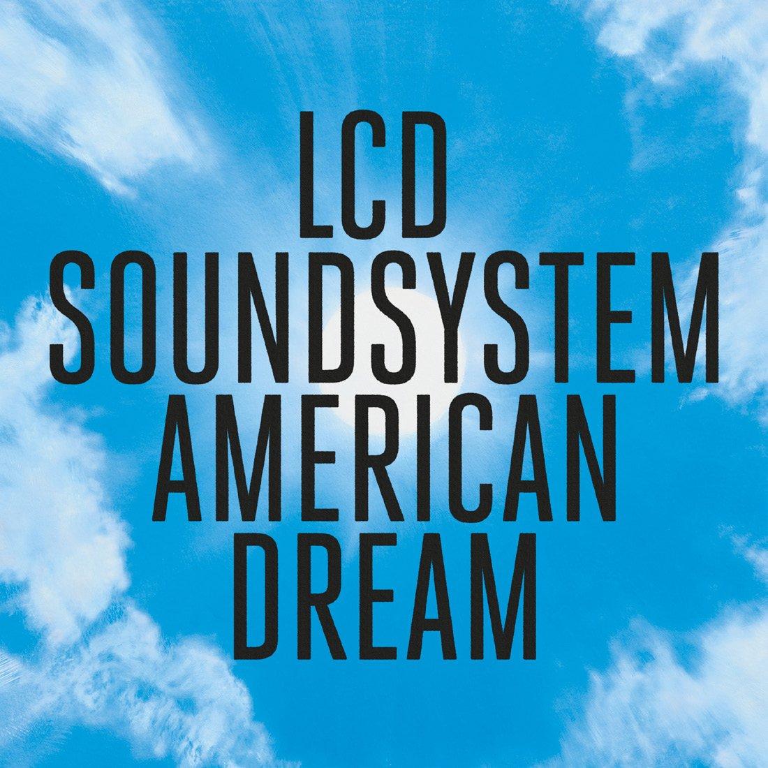 Cassette : LCD Soundsystem - American Dream (Cassette)
