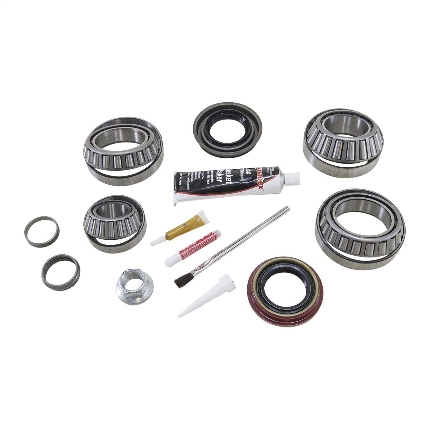 USA Standard Gear (ZBKF9.75-B) Bearing Kit for Ford 9.75'' Differential by USA Standard Gear