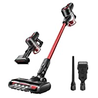 Deals on Kyvol V20 Cordless Vacuum Cleaner, 25Kpa Strong Suction