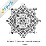963 Hz Solfeggio Harmonics