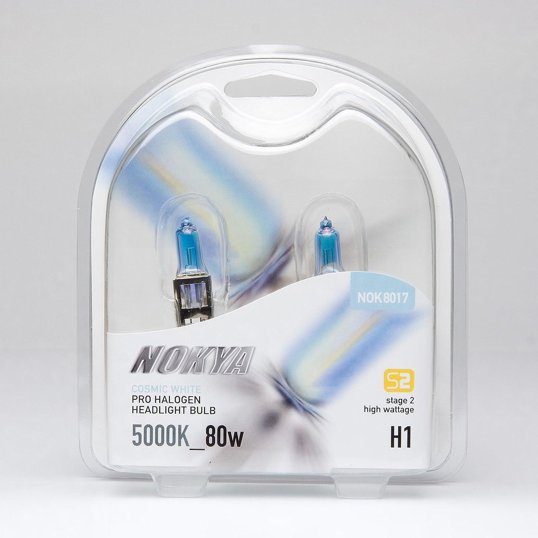 Stage 2 Nokya Arctic White H11 Headlight Bulb