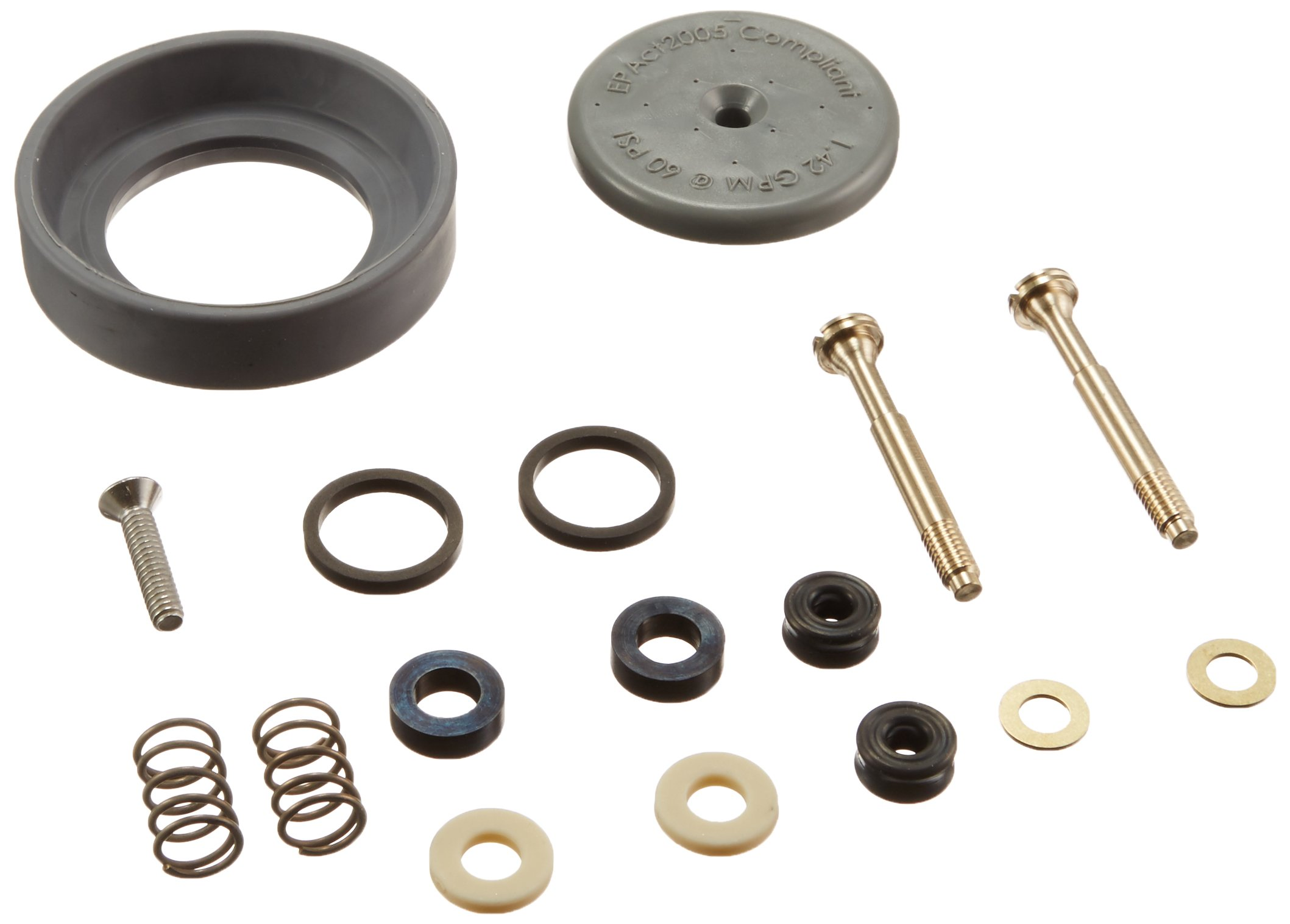 TS Brass B-10K Repair Kit for Spray Valve
