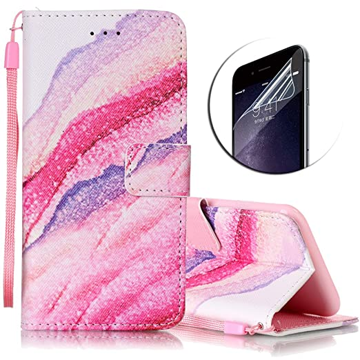 13 opinioni per Cover iphone 6s plus, Custodia iphone 6 plus, Sunroyal® Caso di stampa del