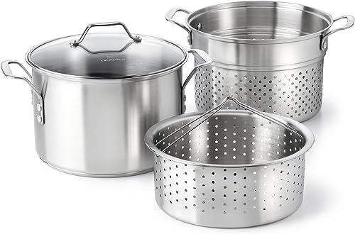 Calphalon-Classic-Stainless-Steel-8-quart-Stock-Pot