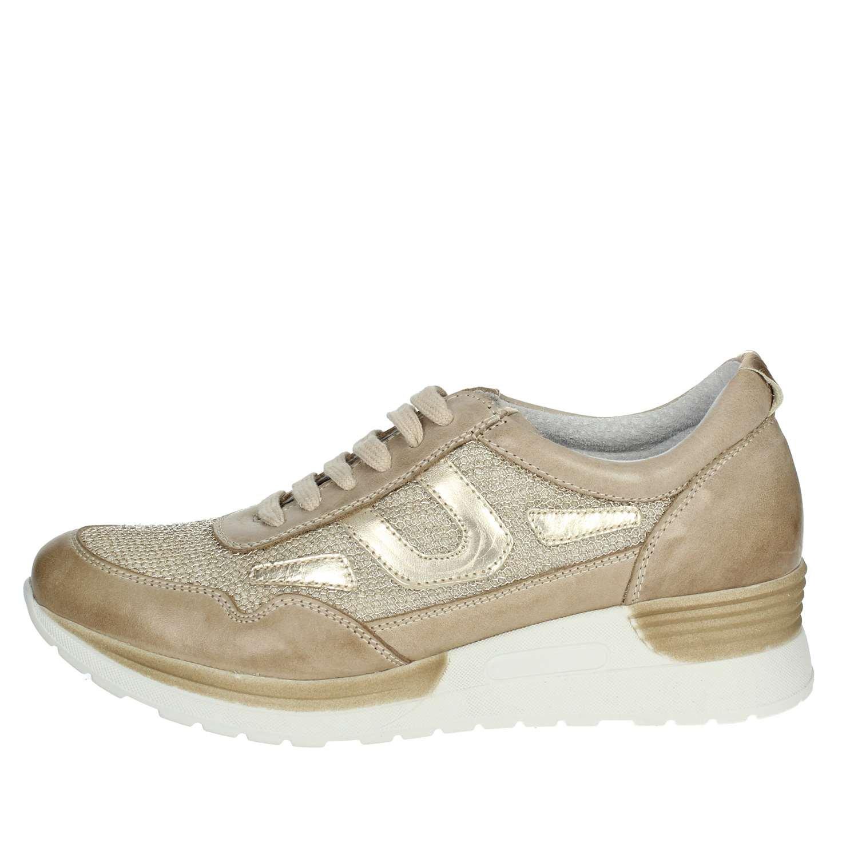 Cinzia Soft PAF18602 002 Zapatillas De Deporte Bajas Mujer 36 EU|Beige