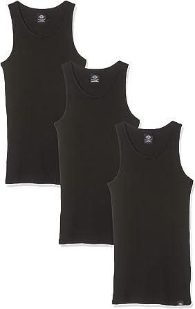 Dickies Proof Pack Camiseta sin Mangas para Hombre: Amazon.es: Ropa y accesorios