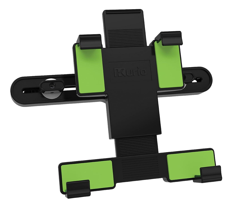 Kurio - C13500 - Jeu Electronique - Support Tablette Pour Voiture Inspiration Works Jeu Educatif Electronique Ordinateur pour Enfant