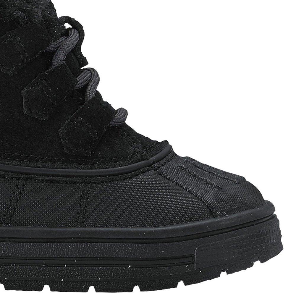 fe65aab0000a3 Amazon.com | Nike Woodside Chukka 2 (TD) Black/Anthracite 859427-002 ...