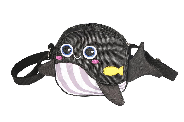 Whale Black