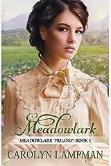 Meadowlark: Meadowlark Trilogy Book 1 Paperback