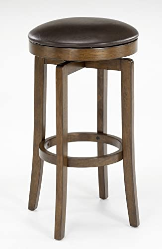 Hillsdale Furniture Brendan Backless Counter Stool 25 in.