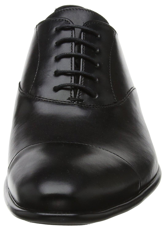 LLOYD Herrenschuh Herrenschuh Herrenschuh NOREN, klassischer Business-Halbschuh aus Leder mit Gummisohle B079YFJB62  b7764e