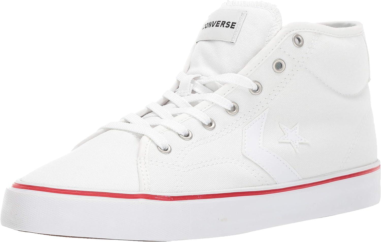 Unisex Star Replay Mid Top Sneaker