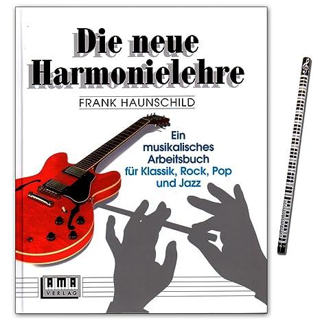 CD Übungsbuch 1 Bleistift mit Musikmotiv Hal Leonard Klavierschule