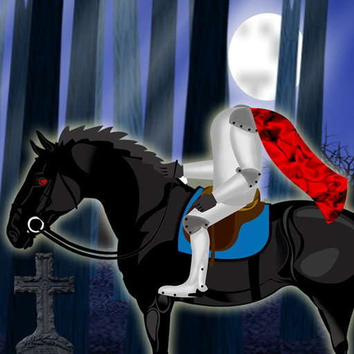 Halloween Killer Night : The headless axe horseman - Free Edition -