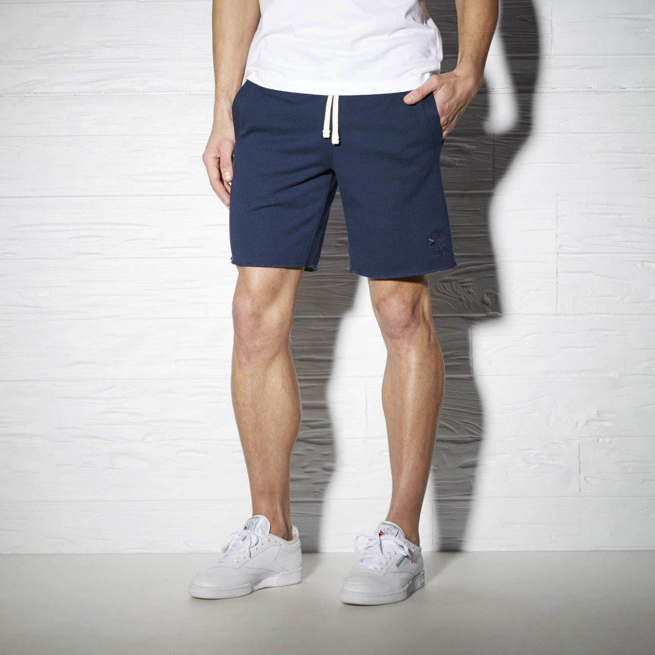 Reebok F FT Short - Pantalón Corto para Mujer