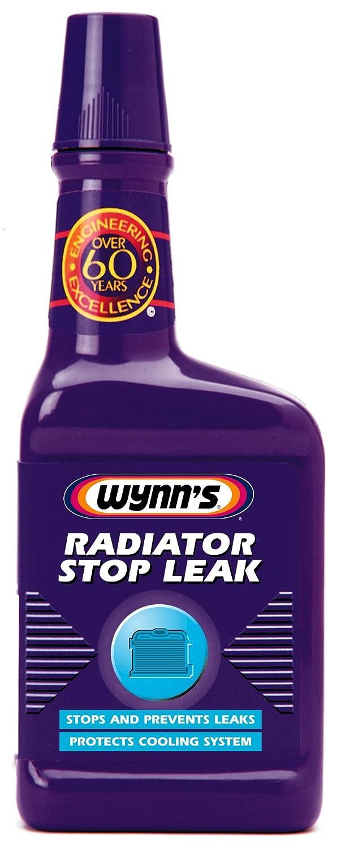 Wynns fermata radiatore di perdite - 325ml Wynn's WY55864