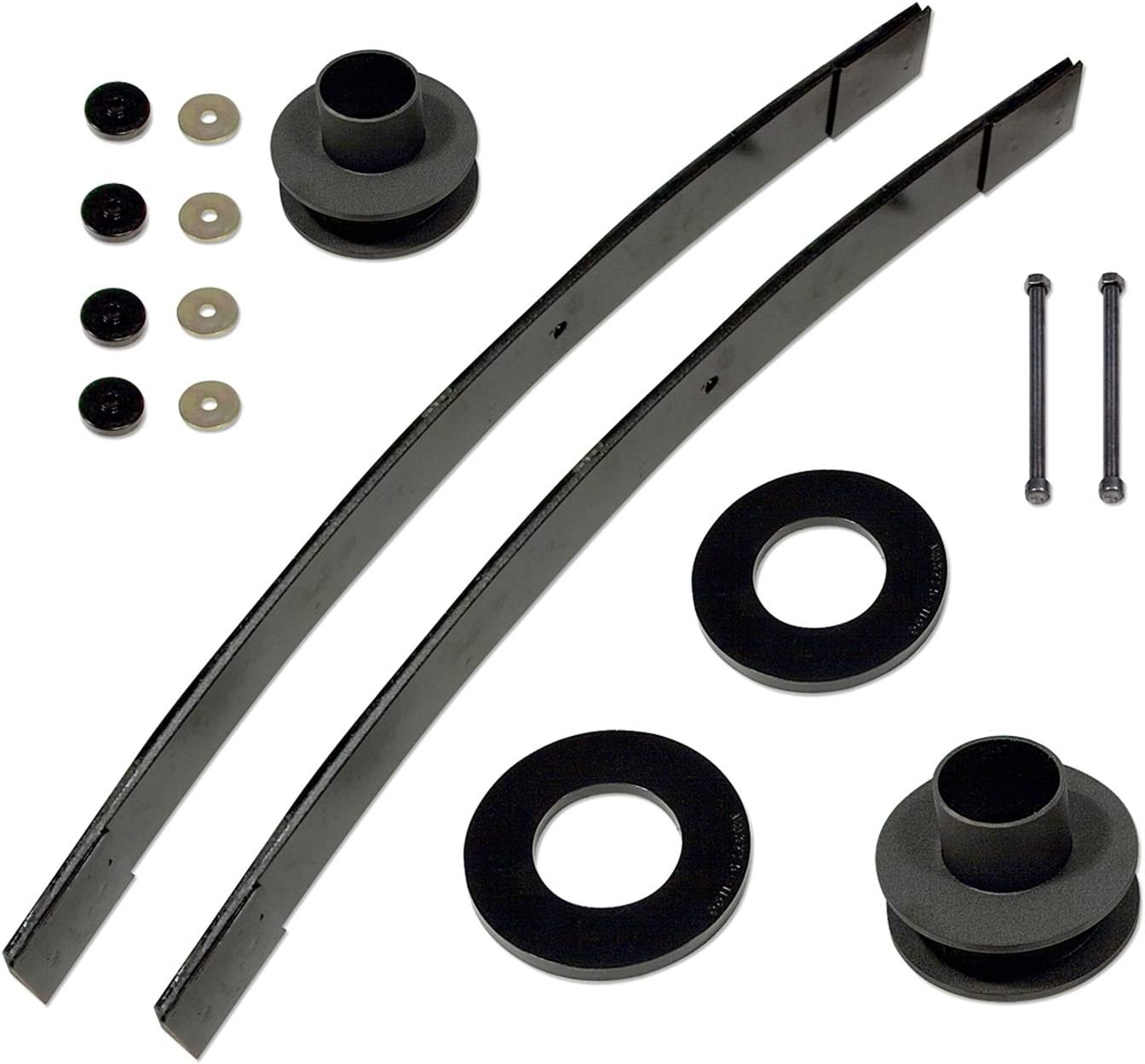 Tuff Country 22980 2 Lift Kit for F250//F350 05-09