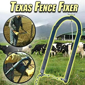 Fence Repair Tool For Garden Fence Fence Repair Tool Texas Fence Fixer Fence