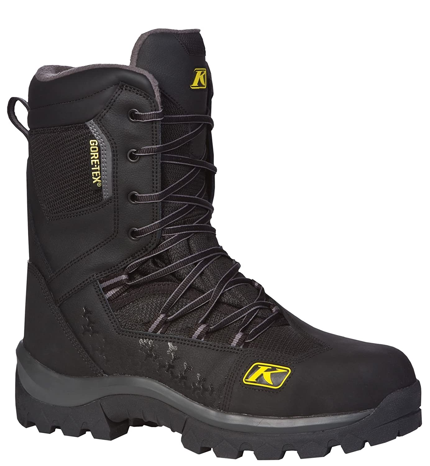 Klim 3108-001-006-000 Adrenaline GTX Boot 6 Black